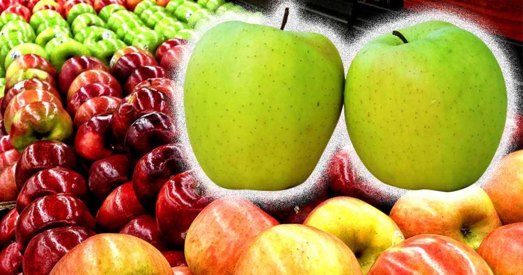 ябълки гастрит, ползи