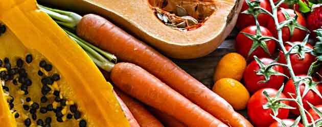 Тиква и броколи против настинка